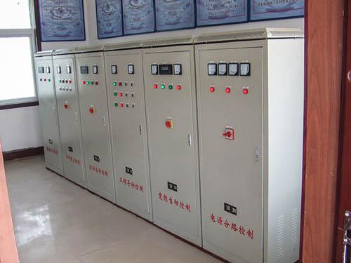 泵站远程监控系统 智慧水利泵站远程综合管理系统