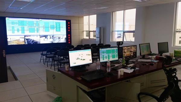 解决方案:远程泵站监测系统—无人值守泵站
