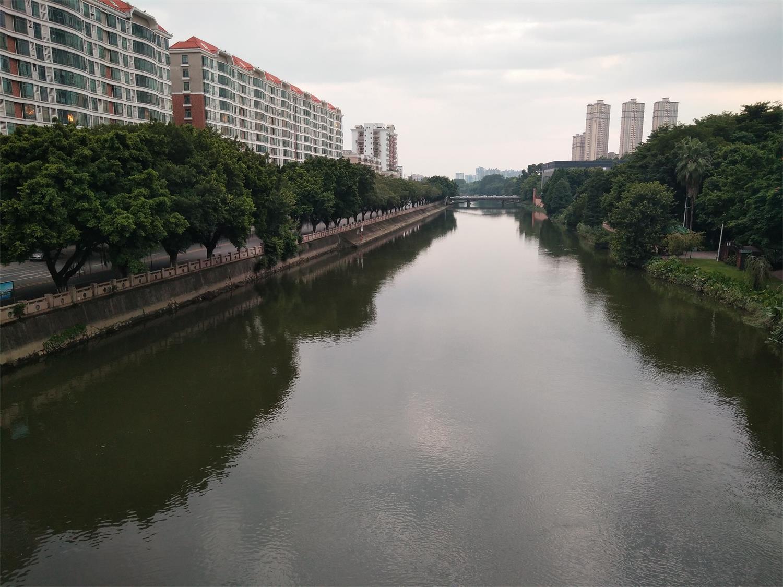 河道水质监测系统